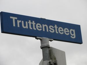 truttensteeg 1