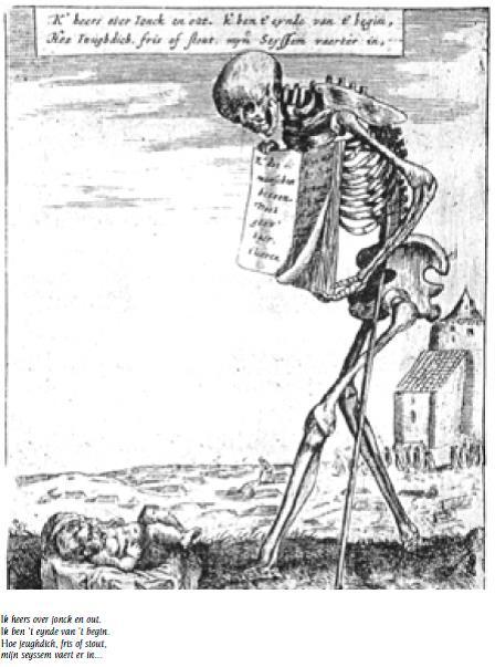 de dood 4
