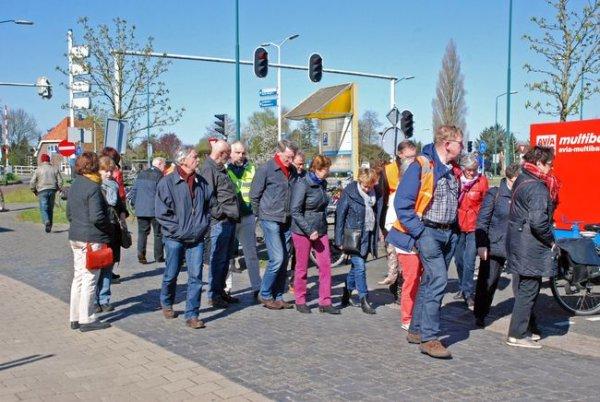 18 April 2015 Heemkunde Beek en Donk de Lange Vonder 10.jpg