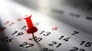 Heemkundekring Gemert kalender